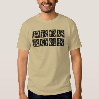 Prog Rock Vines T-Shirt