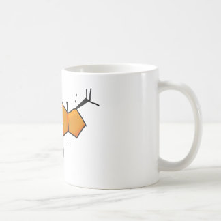 Progesterone Coffee Mug
