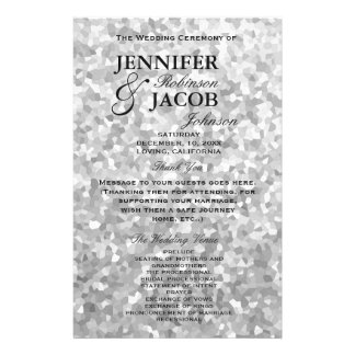 Program | Crystal Silver Flyer