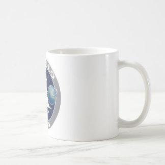 Programa Apollo Taza De Café