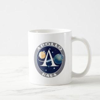 Programa Apollo Tazas