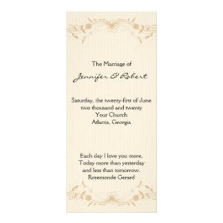 Programa poner crema del boda de la tela a rayas d lona publicitaria