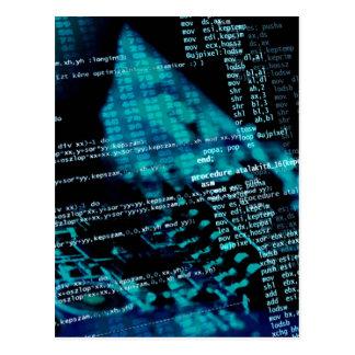 Programación informática postal