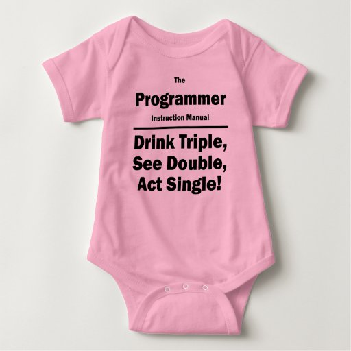 programador body para bebé