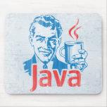 Programador de Java Alfombrillas De Ratones