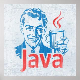 Programador de Java Impresiones