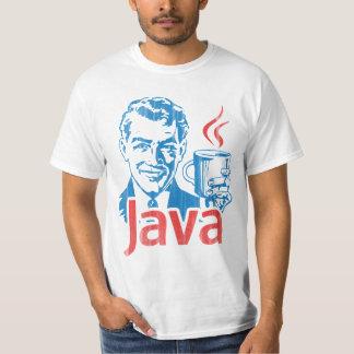 Programador de Java Playera
