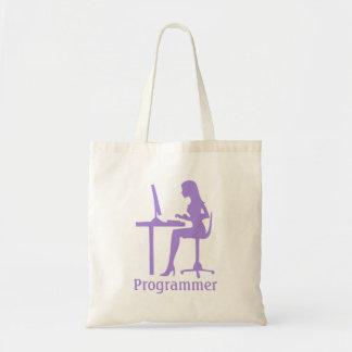 Programador de sexo femenino adaptable de la silue