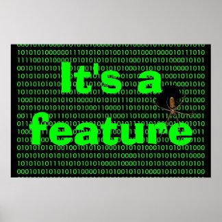 programador poster
