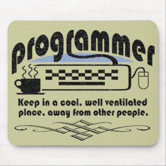 Programador Alfombrillas De Raton