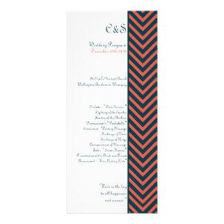Programas de neón modernos del boda del coral/de l diseño de tarjeta publicitaria