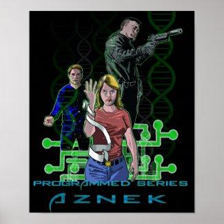 Programmed Series Poster