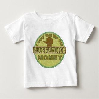 Programmer Baby T-Shirt