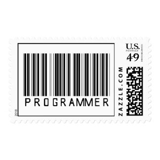 Programmer Bar Postage