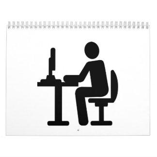 Programmer Calendar