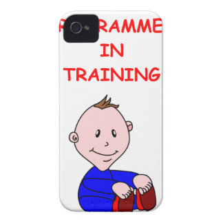 PROGRAMMER iPhone 4 CASES
