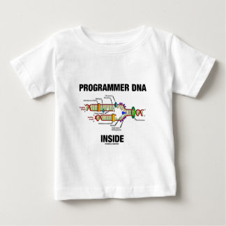 Programmer DNA Inside (DNA Replication) T Shirt