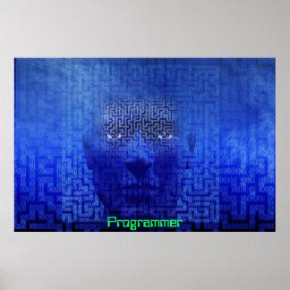 Programmer Print