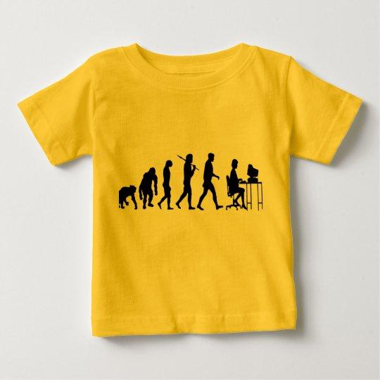 Programmers business analysts secretaries gear baby T-Shirt
