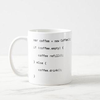 Programmer's Essential Mug