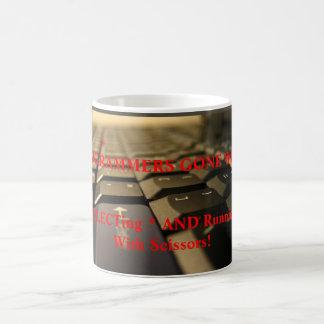Programmers Gone Wild! Coffee Mug