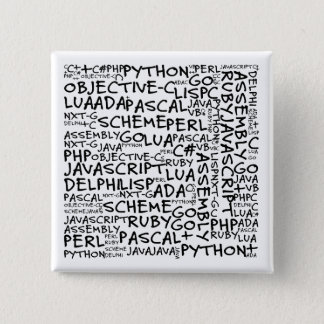 Programmers Have Multiple Programming Skills Pinback Button