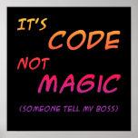 Programming Humor Poster