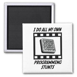 Programming Stunts Magnet