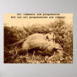 progresistas impresiones