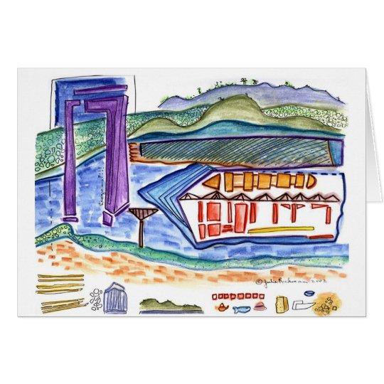Progress on the Yangtze River Card
