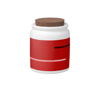 Progression - December Candy Jars