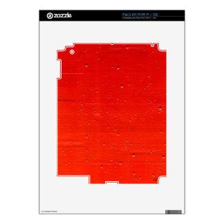 Progression - December iPad 2 Skin