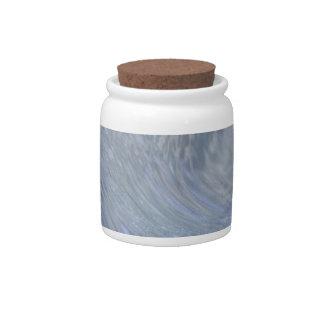 Progression - March Candy Jars