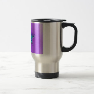 Progression Star of David Travel Mug
