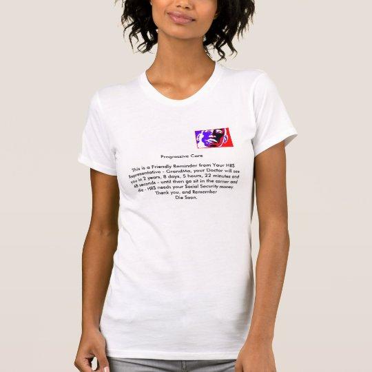 Progressive Care T-Shirt