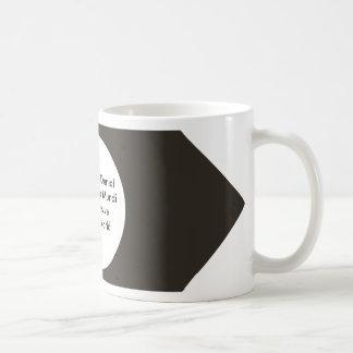 Progressive Denial of the Anima Mundi The MUSEUM Coffee Mug