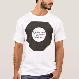 Progressive Denial of the Anima Mundi The MUSEUM T-Shirt
