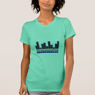 Progressive Equaliser T-Shirt