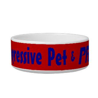 Progressive Exotic Pet Bowl