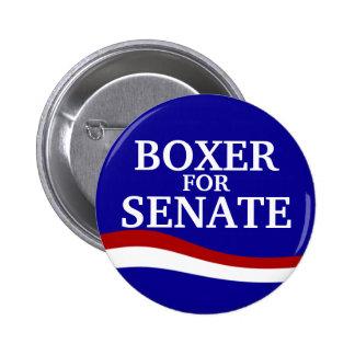 Progressive for Senate Button