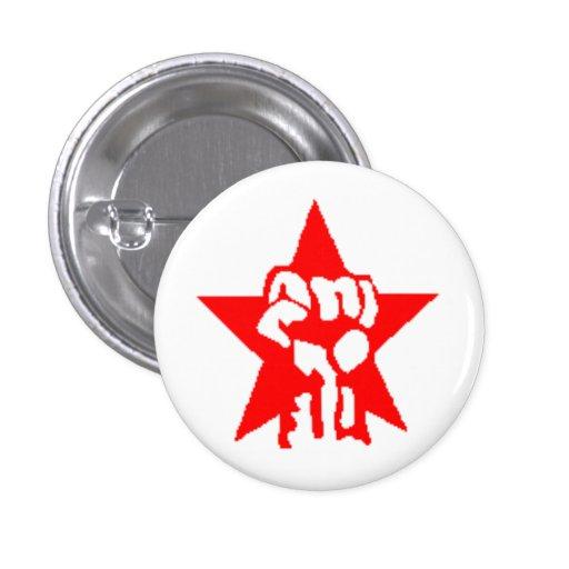 Progressive Labor Party button
