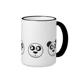 progressive panda mug