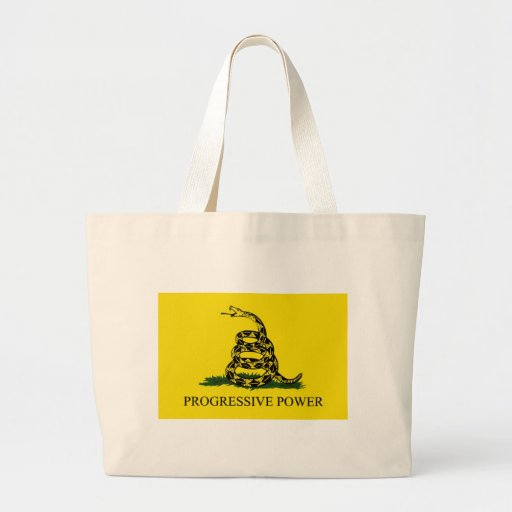 Progressive Power Bags