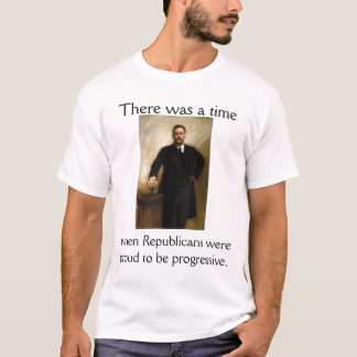 Progressive Republican T-Shirt