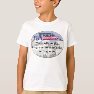 Progressive Way T-Shirt