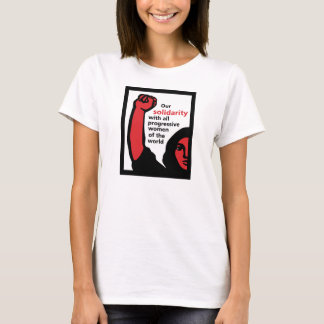 Progressive Women T-Shirt