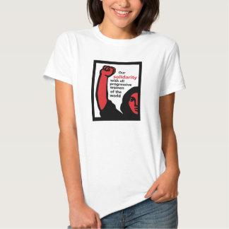 Progressive Women Tee Shirt