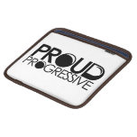 Progressives iPad Case Sleeve For MacBook Air