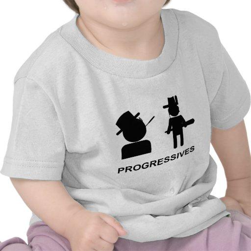 Progressives Shirt
