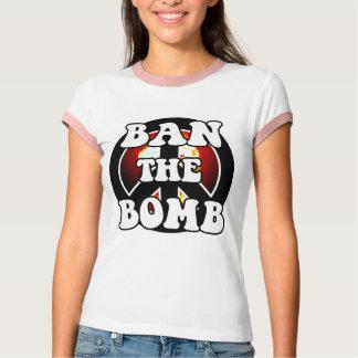 Prohíba la bomba polera